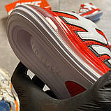Мужские кроссовки Nike Air More Uptempo 720 Red/White., фото 2