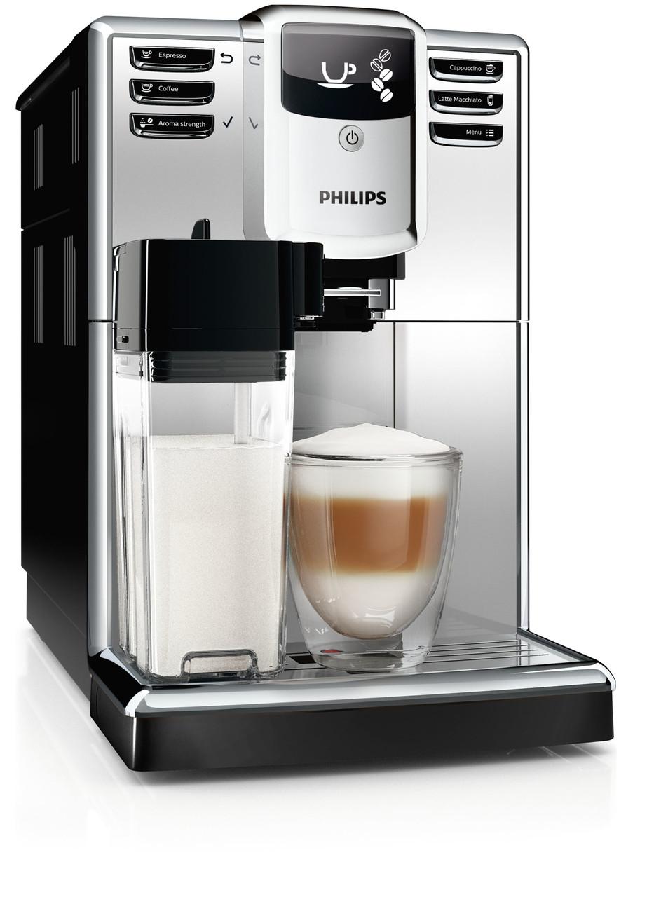 Кофеварка PHILIPS SAECO EP5363 - 15 Bar