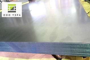 Алюминиевый лист А5М 0.5 мм