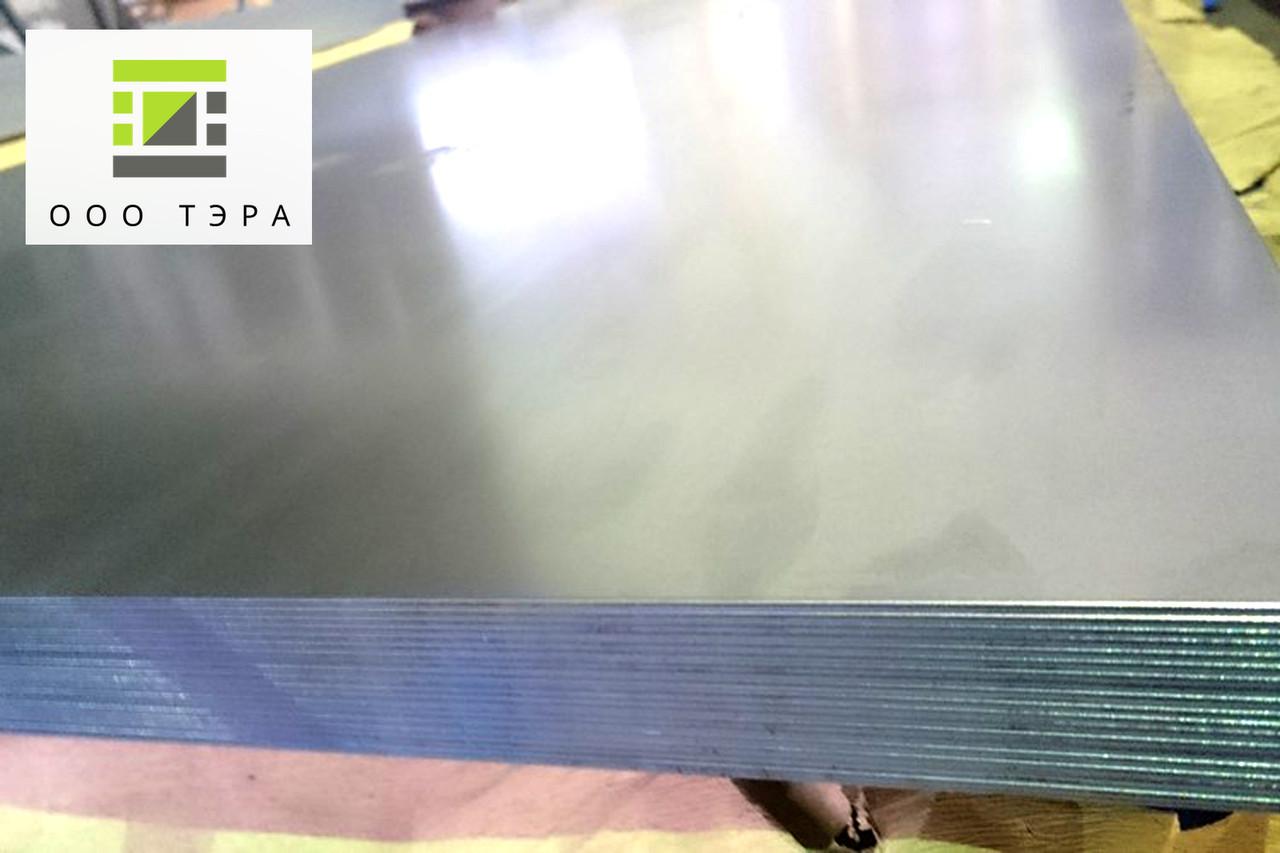 Алюминиевый лист А5М 0.8 мм