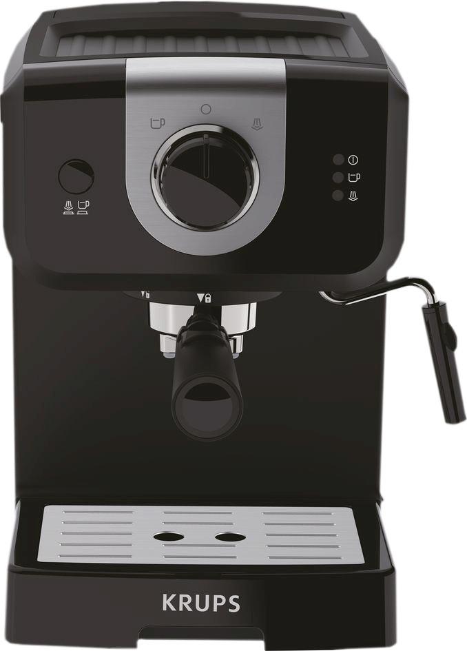 Кофеварка KRUPS XP320830 - 15 Bar