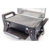 Комплект Char-Broil Grill2Go X200 + Шланг EN, фото 7