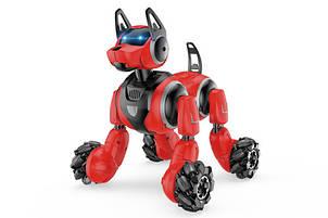 Животное 666-800A(Red) р/у собака