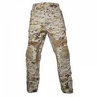 Брюки TMC CP Gen2 style Tactical Pants with Pad set AOR1, фото 1