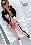 """Жіночий спортивний костюм """"Маркер"""" від Стильномодно, фото 2"""