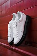 Жіночі кросівки Al*xander M*Queen Premium , Репліка, фото 1