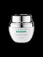 Ночной питательный крем Lamic Crema nutriente notturna, 50мл