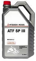 Трансмісійне масло Mitsubishi ATF SP III 5л