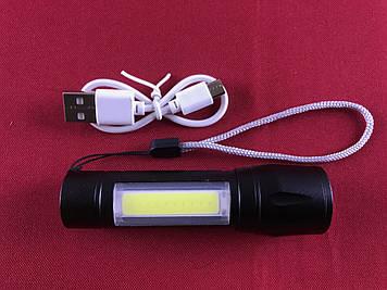 Полицейский фонарик Bailong BL-511
