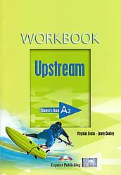 Рабочая тетрадь Upstream elementary