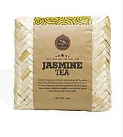 Вьетнамский Зеленый чай Премиум с Жасмином Jasmine Tea 125g Вьетнам