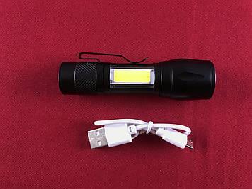 Ручной мини фонарь Bailong BL-513