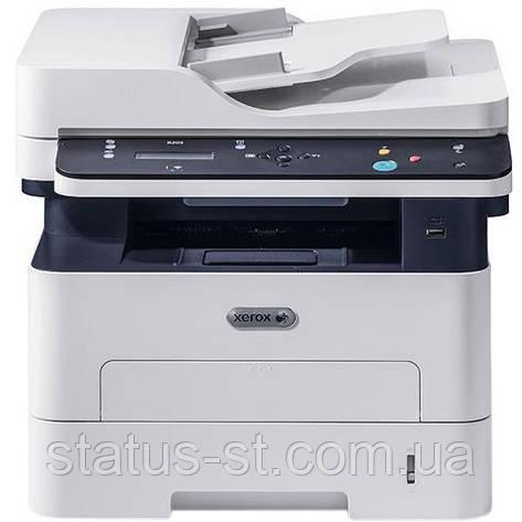 Прошивка принтера Xerox B205 (B205V_NI), фото 2
