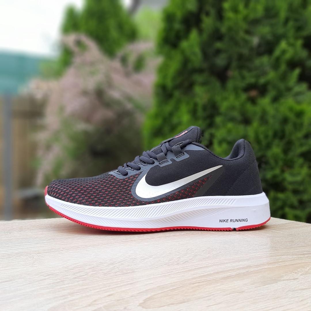 "Кроссовки Nike Downshifter 9 Running ""Черные"""