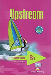Учебник Upstream pre-intermediate