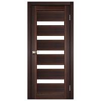 Межкомнатная дверь Korfad PR-03 орех
