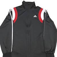 Мужская Спортивная кофта Adidas р.54