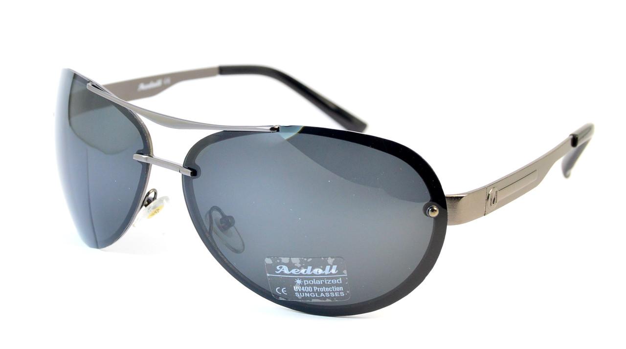 Солнцезащитные очки Polaroid (Р3815 сер)