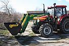 Кун на трактор МТЗ 1221 - Деллиф Супер Стронг 2000, фото 10