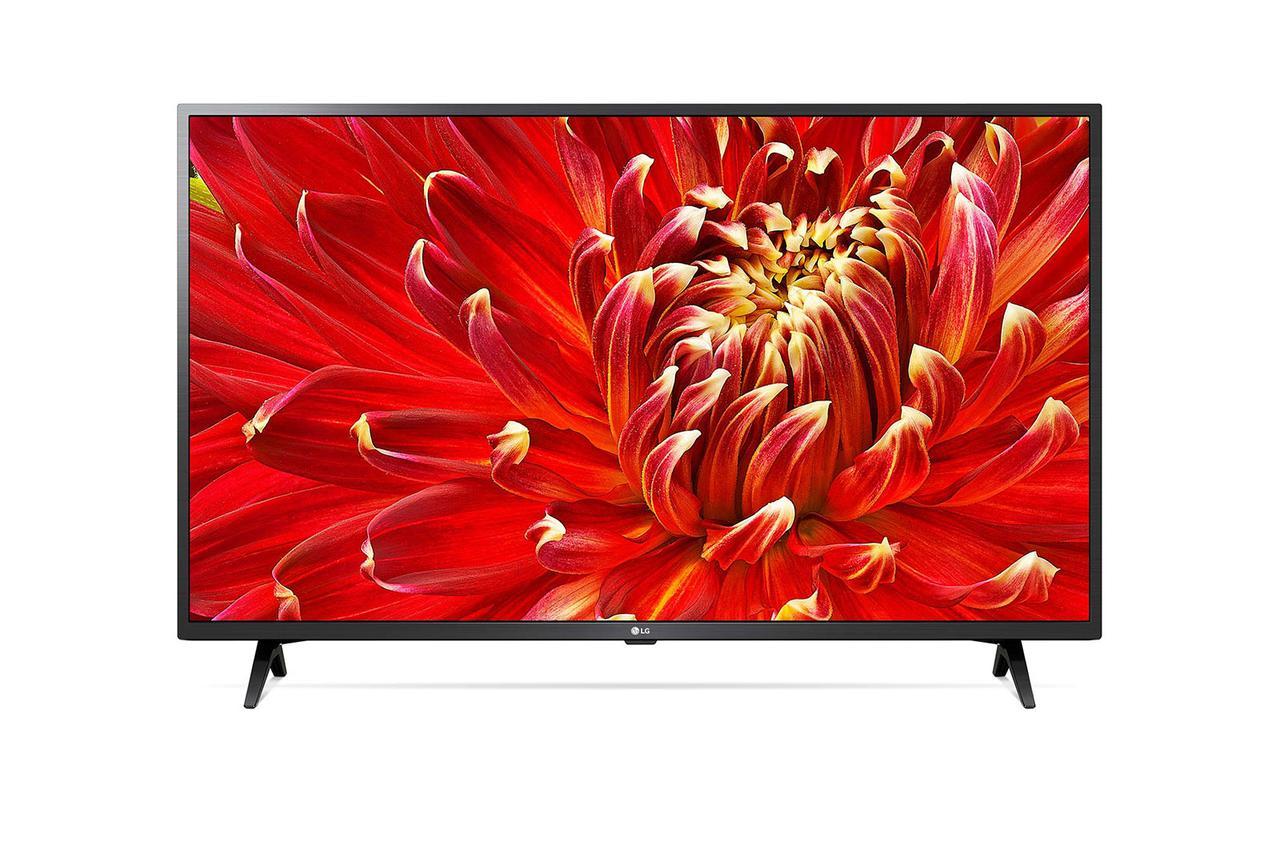 Телевизор LED LG smart 43LM6300