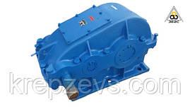 Крановый редуктор Ц2-350-12,5