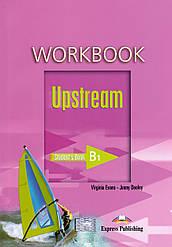 Рабочая тетрадь Upstream pre-intermediate