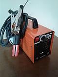Зварювальний інвертор ВДС-180.2 Джміль, фото 2