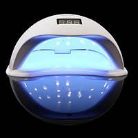 Профессиональная сушилка для ногтей Sun 5 New 15 ламп 48W Белая Super, фото 1