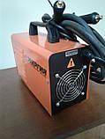 Зварювальний інвертор ВДС-180.2 Джміль, фото 3