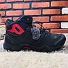Зимние ботинки (на меху) Adidas Terrex  3-078⏩ [44,46 ]