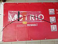 Трос стояночного тормоза левый Renault Clio 2 1.2/1.4 (Cofle11.6584=7700424928)