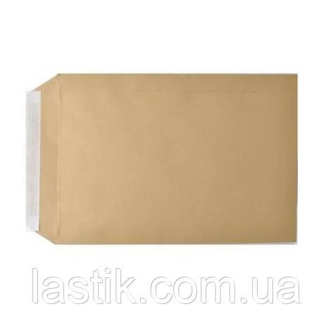 Конверт С4 (229х324мм) крафт СКЛ , пакет, фото 2