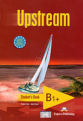 Учебник Upstream B1+