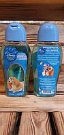Детский гель для душа+пена для ванной Disney Animal Friends Bath & Shower Gel 400мл (Испания).