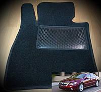 Ворсовые коврики на Acura RL '04-12