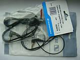 Кабель (шнур) для Sennheiser HD25, HD25-1, HD25-II, HD25-CII  HD25 II Steel Cable straight cable, фото 7