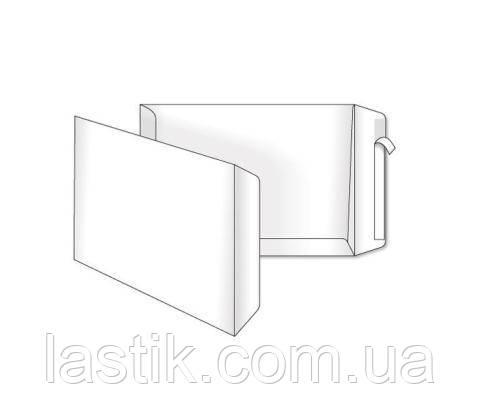 Конверт В4 (250х353мм) белый СКЛ, фото 2