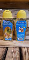 Детское жидкое мыло для купания Disney Friends Jabon Liquido 400мл (Испания).