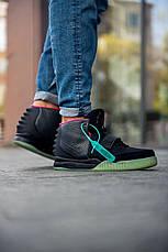 Кроссовки Nike Air Yeezy 2, фото 2