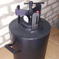 Автоклав бытовой винтовой ЧЕ-33 на 33 поллитровых банок. Гарантия