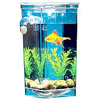 Аквариум Самоочищающийся My Fun Fish Cleaning Tank, фото 1