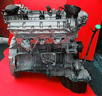 Двигатель 3.0 cdi OM642.940 Mercedes-Benz GL 350 450 500 (X164) мотор, двигун на Мерседес ГЛ Х164