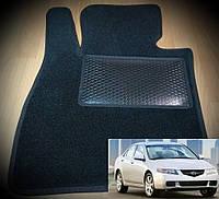 Ворсовые коврики на Acura TSX '04-08
