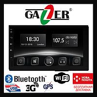 Автомагнитола гейзер Gazer CM6507-100H
