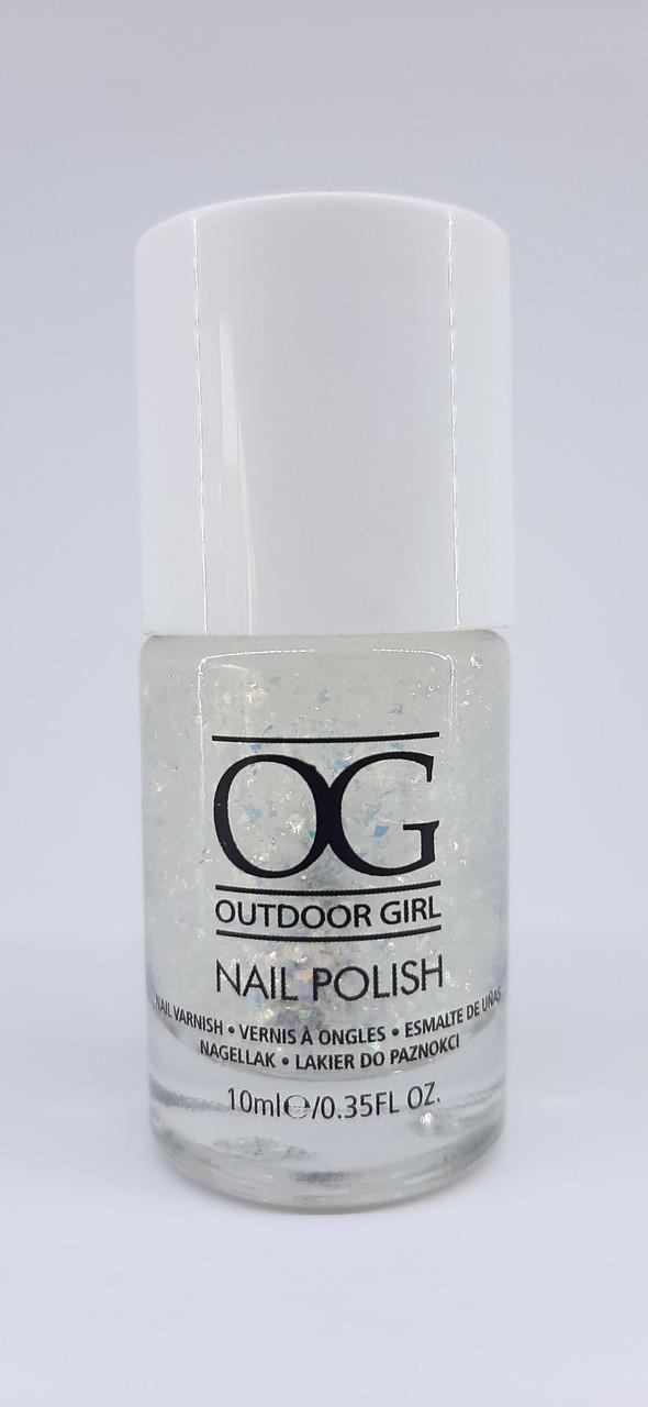 Лак для ногтей OUTDOOR GIRL 023 Fair Lights 10мл