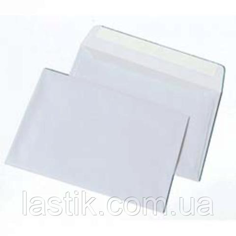 Конверт С5 (162х229мм) белый СКЛ