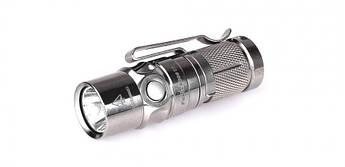 Огляд ліхтарі Fenix RC09Ti