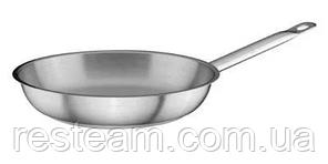Сковорідка нерж 20*4 см 7750