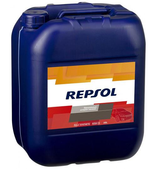 Моторное масло REPSOL DIESEL TURBO UHPD MID SAPS 10W40 20л