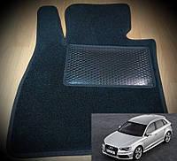 Ворсовые коврики на Audi A3 '12-, фото 1